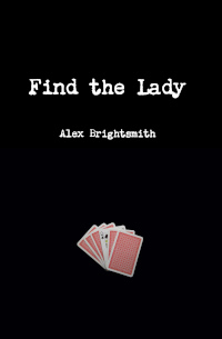 Find the Lady cover