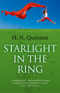 Starlight in the Ring cover