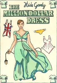 The Million Dollar Dress cover