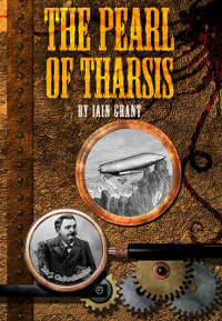 The Pearl of Tharsis cover