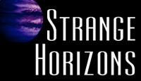 Strange Horizons cover