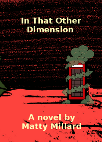 In That Other Dimension cover